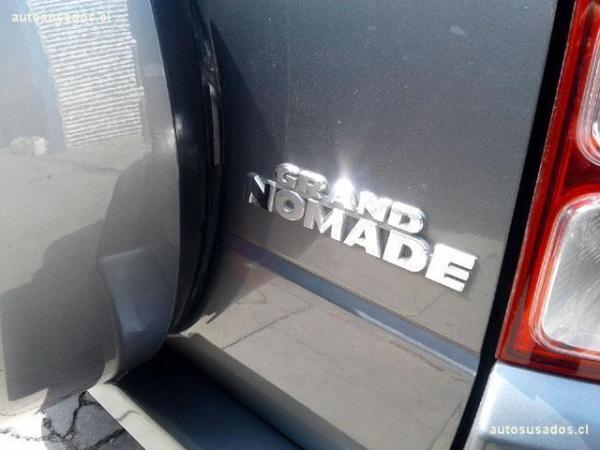 Suzuki Grand Nomade GLX 4X4 año 2008