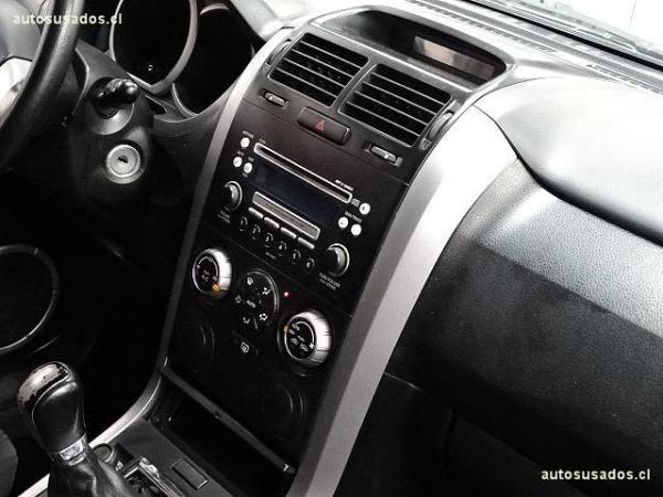 Suzuki Grand Nomade GLX SPORT año 2008