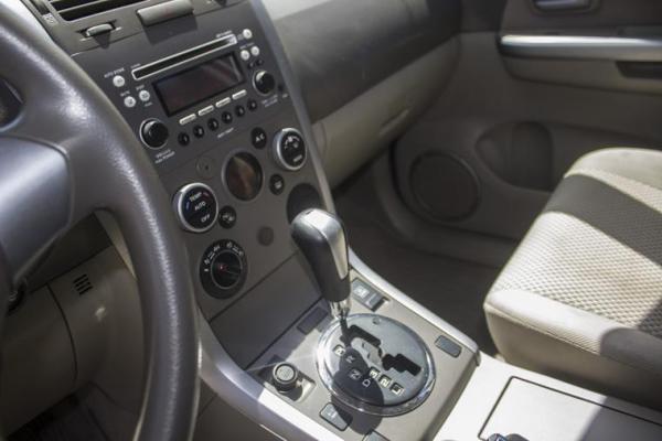 Suzuki Grand Nomade GRAN NOMADE S GLX 2.0 año 2010