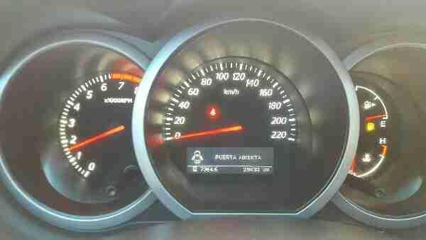 Suzuki Grand Nomade COMPRAMOS CONTADO año 2014