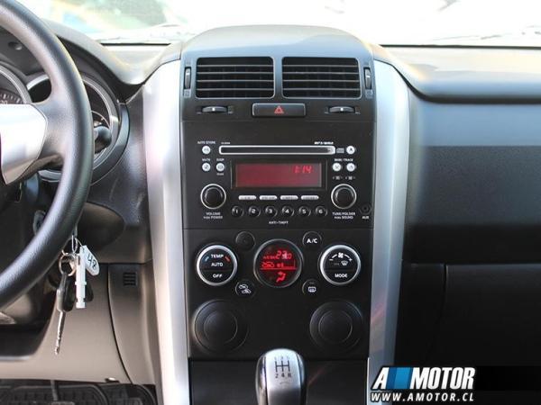 Suzuki Grand Nomade Grand Nomade Glx Sport 2. año 2014