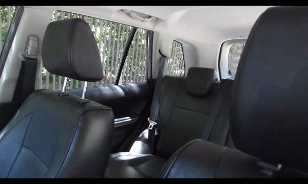 Suzuki Grand Nomade LTD 2.4 AT año 2014