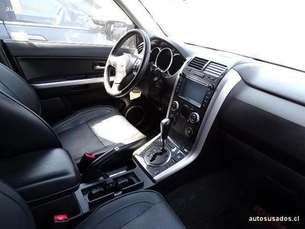 Suzuki Grand Nomade GLX SPORT año 2015