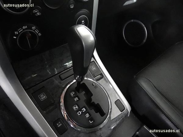 Suzuki Grand Nomade LIMITED año 2015