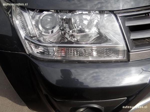 Suzuki Grand Nomade GLX SPORT 4X4 año 2016