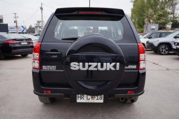Suzuki Grand Nomade GLX SPORT año 2016
