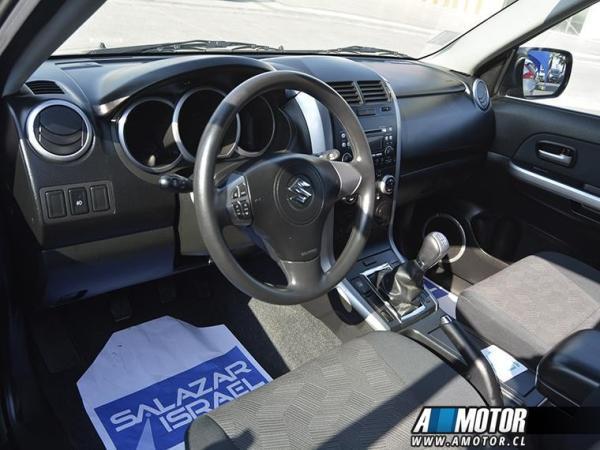 Suzuki Grand Nomade Grand Nomade Glx Sport 2. año 2017