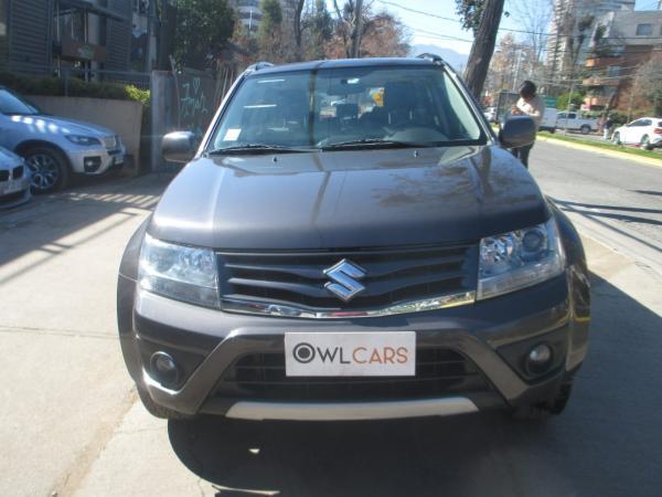 Suzuki Grand Nomade GLX 4X4 2.4 año 2019