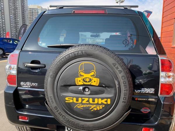 Suzuki Grand Vitara 4X2 año 2011