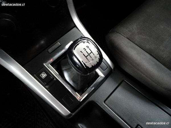Suzuki Grand Vitara 1.6 año 2011