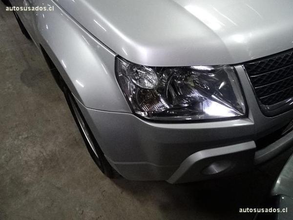 Suzuki Grand Vitara GLX año 2012