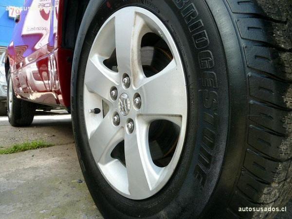Suzuki Grand Vitara GLX SPORT 1.6 4X4 año 2013