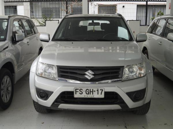 Suzuki Grand Vitara MT año 2013