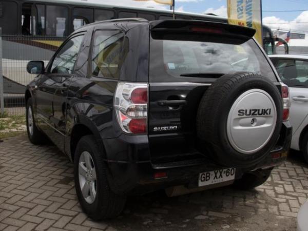Suzuki Grand Vitara Grand Vitara Glx Sport 1. año 2014