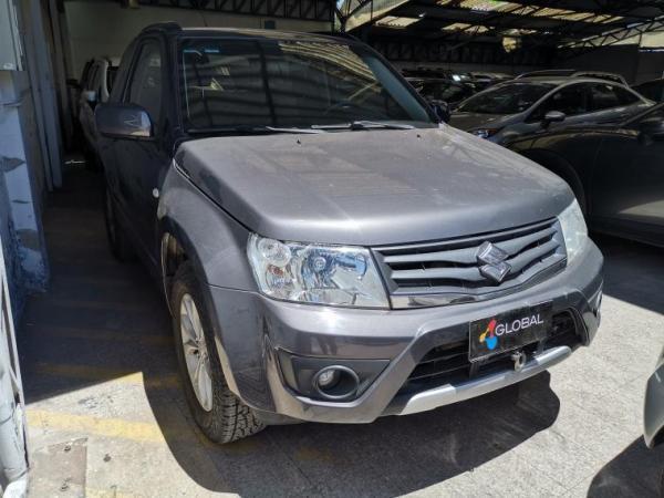 Suzuki Grand Vitara GLX SPORT año 2014
