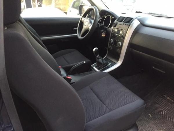 Suzuki Grand Vitara GLX SPORT 2.4 AWD año 2014