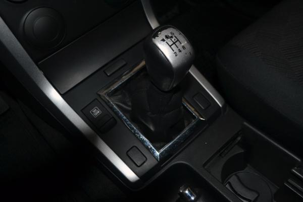 Suzuki Grand Vitara GLX SPORT año 2015