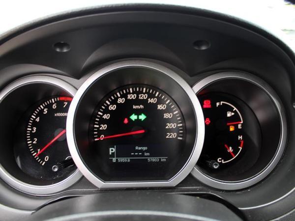 Suzuki Grand Vitara GRAND VITARA GLX SPORT 4X año 2016