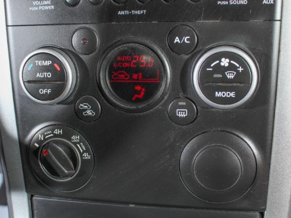 Suzuki Grand Vitara GLX SPORT 4X4 2.4 año 2016