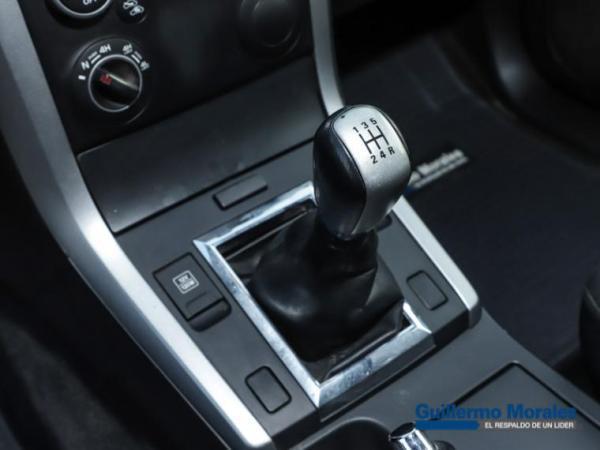 Suzuki Grand Vitara 2.4 GLX SPORT 4X4 MT año 2016