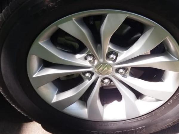 Suzuki Grand Vitara GLX 4X4 año 2018