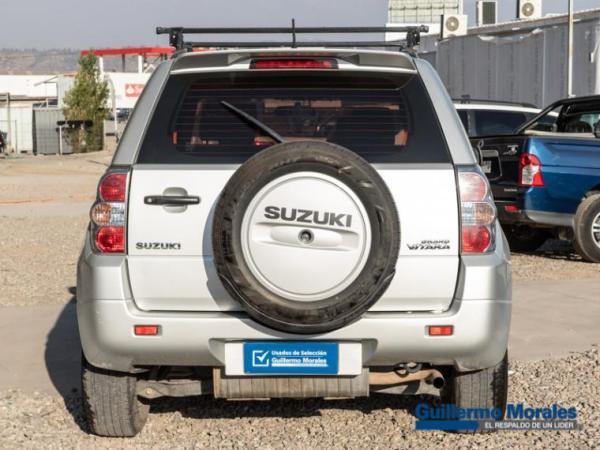 Suzuki Grand Vitara 1.6 GLX año 2018