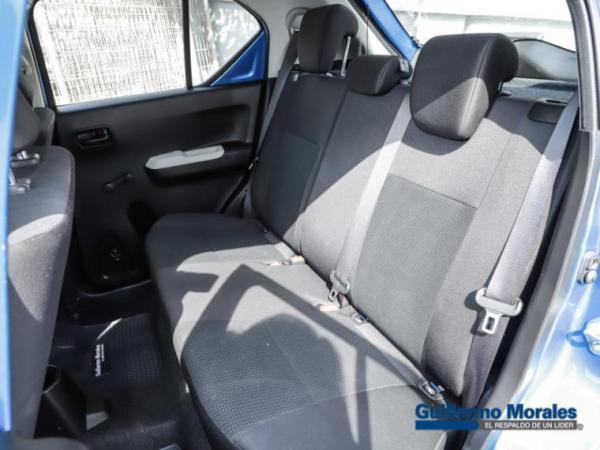 Suzuki Ignis GL HB 1.2 año 2019
