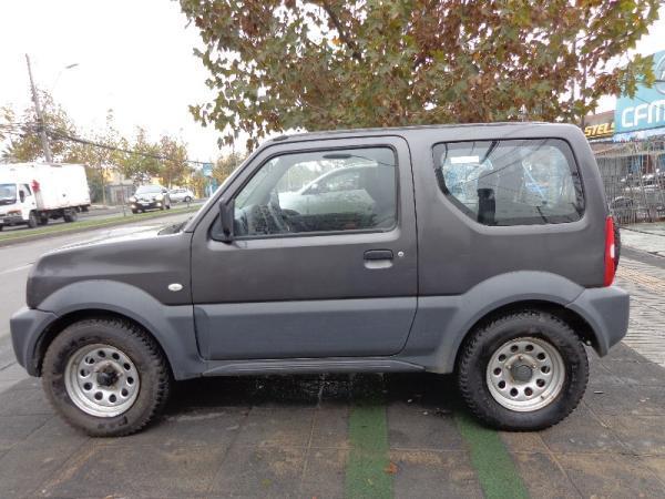 Suzuki JIMNY  año 2013