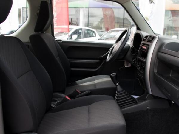 Suzuki JIMNY Jimny Jx 4x4 1.3 año 2015