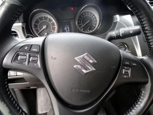 Suzuki Kizashi LIMITED 4X4 2.4 año 2016