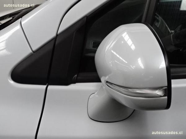 Suzuki S Cross HB 1.6 4WD año 2015