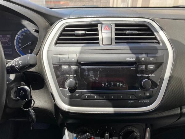 Suzuki S Cross 1.6 GL AT año 2015