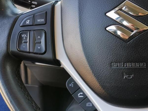 Suzuki S Cross 1.6 4WD GLX año 2016