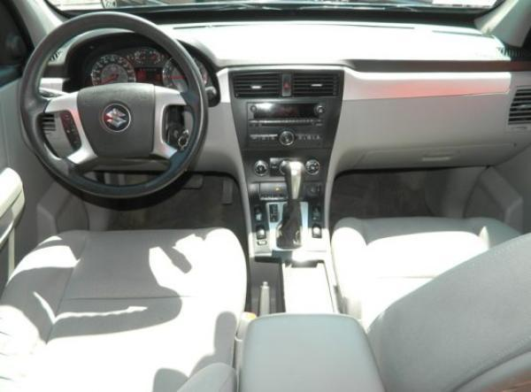 Suzuki Suzuki GRAND NOMADE XL7 año 2007