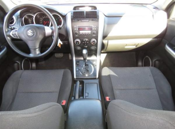 Suzuki Suzuki GRAND NOMADE GLX año 2008