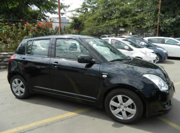 Suzuki Suzuki SWIFT GL año 2009
