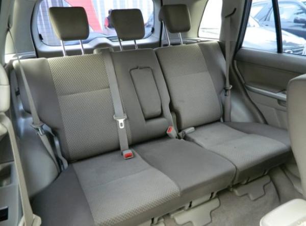 Suzuki Suzuki GRAND NOMADE GLX año 2010