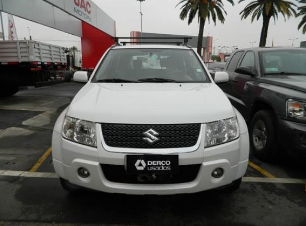 Suzuki Suzuki GRAND VITARA GLX año 2010