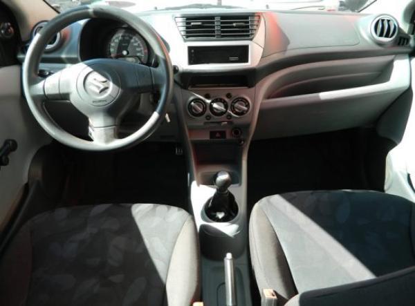 Suzuki Suzuki CELERIO GA año 2011