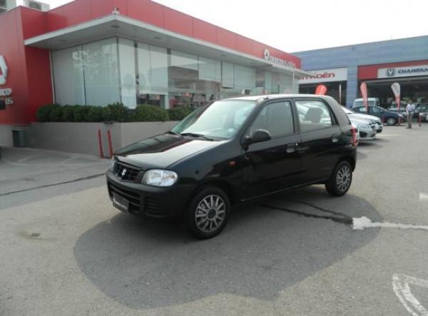 Suzuki Suzuki ALTO GL año 2011