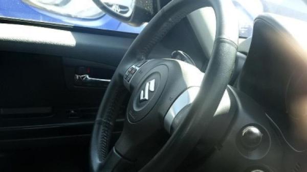 Suzuki Suzuki SX4 CROSSOVER año 2012