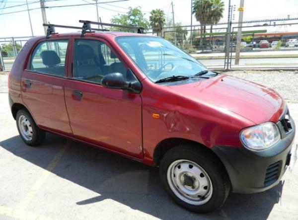 Suzuki Suzuki ALTO GL año 2012