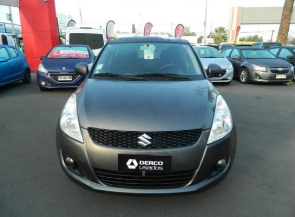 Suzuki Suzuki SWIFT GL año 2013