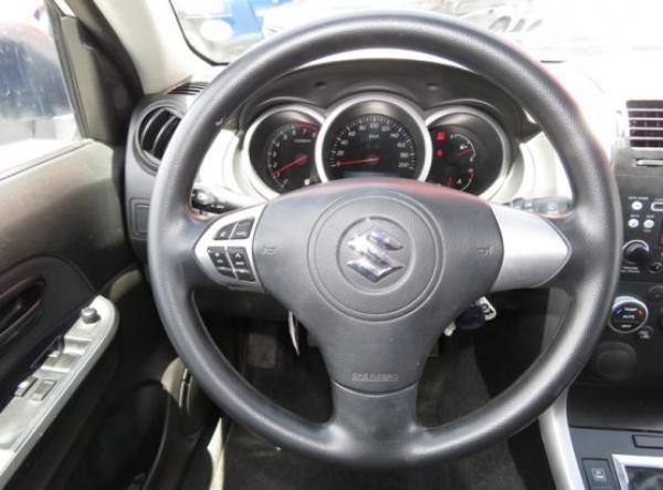 Suzuki Suzuki GRAND VITARA GLX año 2014