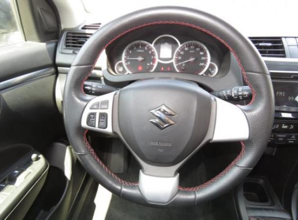 Suzuki Suzuki SWIFT SPORT año 2014