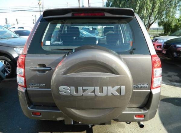Suzuki Suzuki GRAND NOMADE GLX año 2014