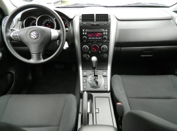 Suzuki Suzuki VITARA GLX año 2014