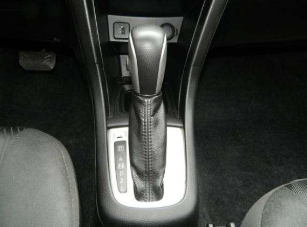 Suzuki Suzuki SWIFT GL año 2015