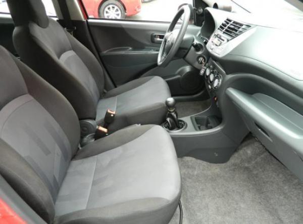 Suzuki Suzuki CELERIO GLX año 2015
