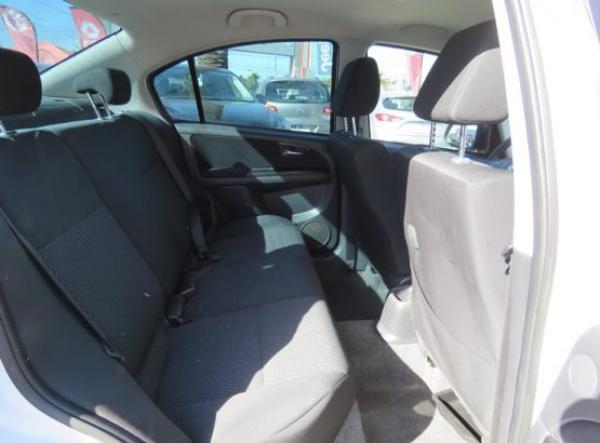Suzuki Suzuki SX4 GLX año 2015